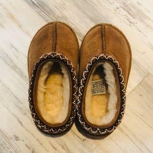 Kids UGG slippers